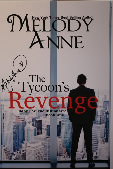 Tycoons Revenge Cover Proof